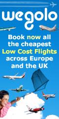 Wegolo - Low Cost Flights