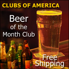Beer of the month club