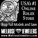 Fall Savings on Luxury Watches. Up to 62% Offf Now