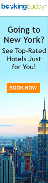 Booking Buddy - Find The Best Deals in NYC