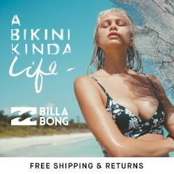 Billabong Swimwear 2016
