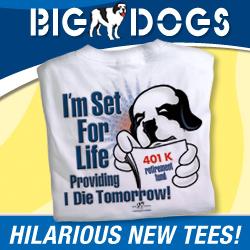 BIG DOGS.com