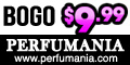 Perfumania Coupon: Buy One Select Fragrances Items and Get One for $9.99