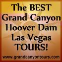 Las Vegas to the Grand Canyon