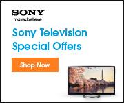 Sony.com HDTV offers