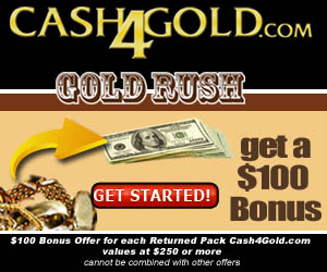 Cash4Gold, Everybody's doing it!