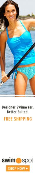 SwimSpot.com - Designer Swimwear