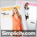 Simplicity.com - Sewing Patterns