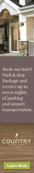 Seniors - get special rates at Country Inns.