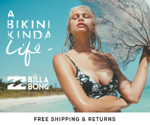 Billabong Swimwear 2016