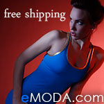 eModa.com - hot designer products