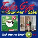 Summer Savings at Taylor Gifts