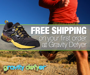 Gravity Defyer New Style Shoes