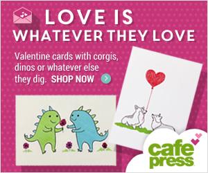 Cute Valentine's Cards