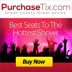 PurchaseTix Concert Tickets