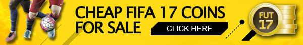 Cheap FIFA 17 Coins for Sale