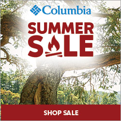 Starting at 25% Off! Save on select styles during the Summer Sale when you visit Columbia.com while