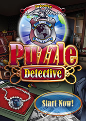 Get PUZZLE DETECTIVE FREE with GamePass