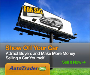 AutoTrader: Attract More Buyers for you car