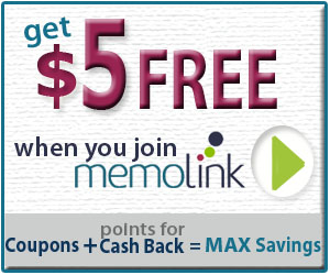 Get $5 When You Join Memolink Free