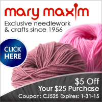 Wide selection of yarn and exclusive knit & crochet kits since 1956. $5 off your order of $25.