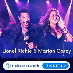 Lionel Richie & Mariah Carey