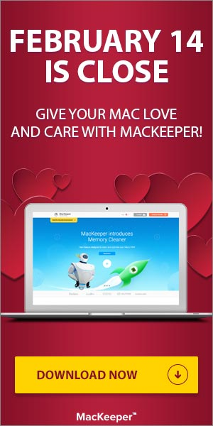 Do you love your Mac?