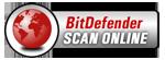 Bitdefender Scan Online