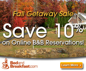 Save 10% on an Online Reservation