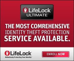 LifeLock ultimate