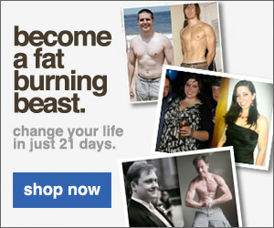 Primal Blueprint 21-Day Transformation Program