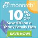 Save On Monarch Online Curriculum by Alpha Omega Publications