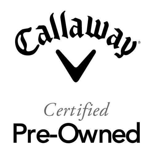 Callaway Certified Pre-Owned