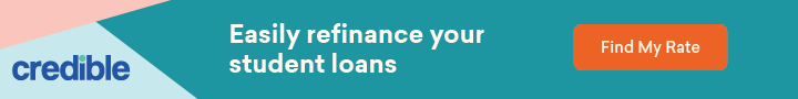 Easily refinance your student loans