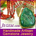 JEGEM.com ~ Exotic Ethnic Tribal Jewelry