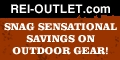 Shop the REI Outlet