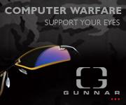 GUNNAR - Digital Performance Eyewear