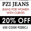 pzi jeans promo code