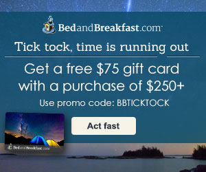 Get a free $75 gift card with a $250+ purchase