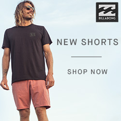 Billabong Mens 2016 Shorts
