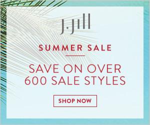 J.Jill Summer Sale