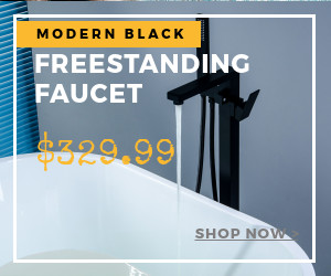 freestanding tub faucet, tub faucet, clawfoot tub faucet, bathtub faucets, freestanding faucet, waterfall bathtub faucet, freestanding bathtub faucet, freestanding tub faucets, black tub faucets