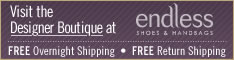 Free Shipping Designer Brands at Endless.com