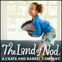 Shop The Land of Nod for kids room gifts!