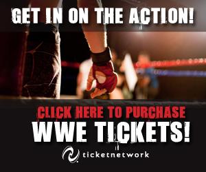 Find WWE Tickets Here!