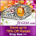 JEGEM.com ~ Premier Authentic Amber Jewelry