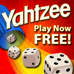 Get Yahtzee Download Edition FREE! Read more.