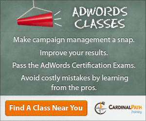 Google AdWords Courses