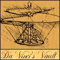 Davinci's Vault