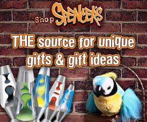 Shop Spencers!